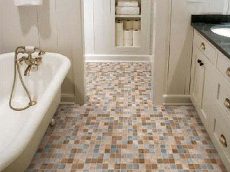 Bathroom Floor Tile Ideas 2016