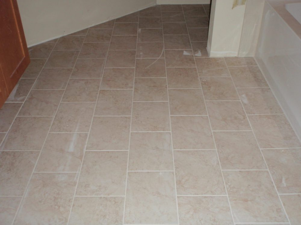 Bathroom Flooring Ideas Lowes