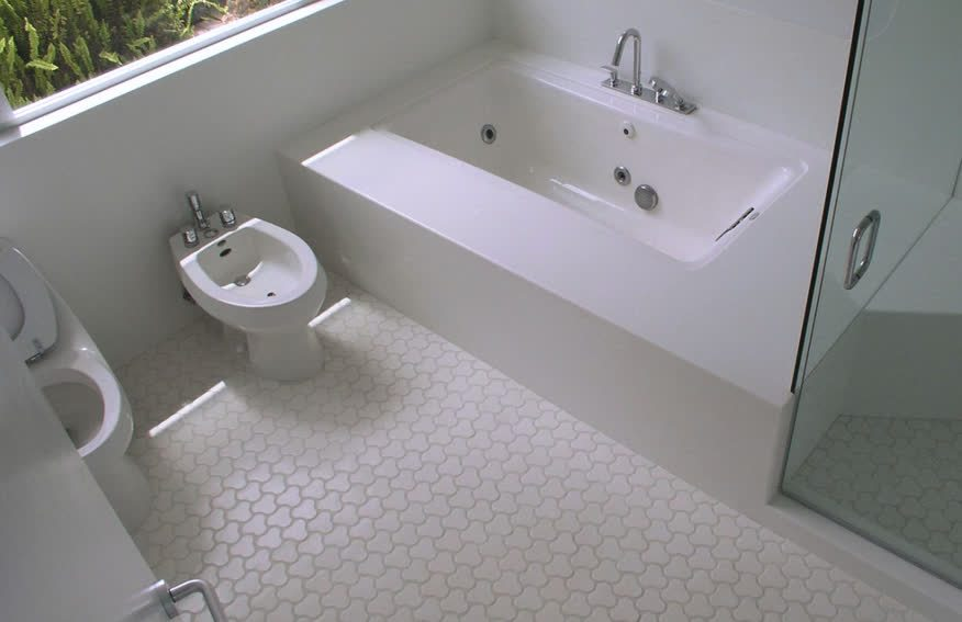 Bathroom Flooring Ideas Nz