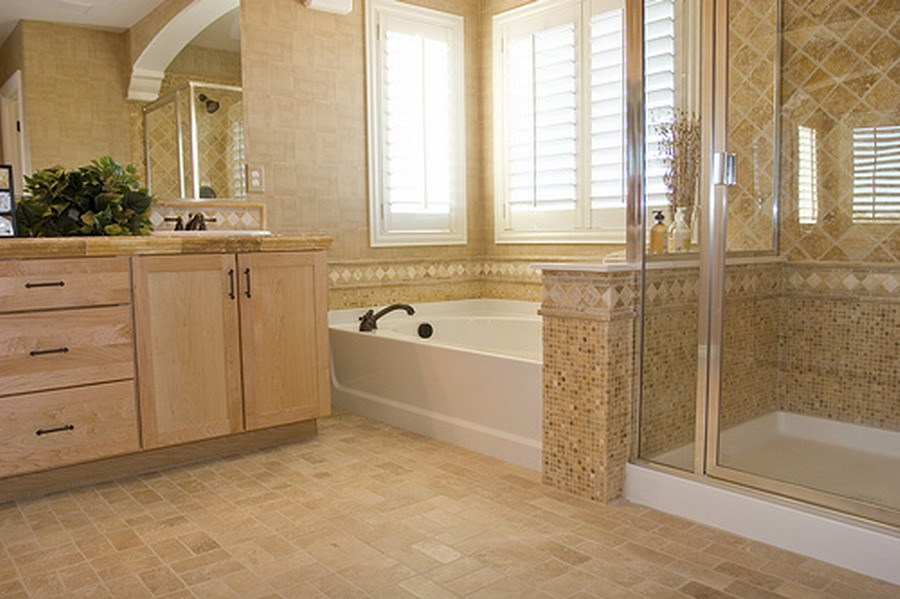 Bathroom Flooring Ideas On A Budget