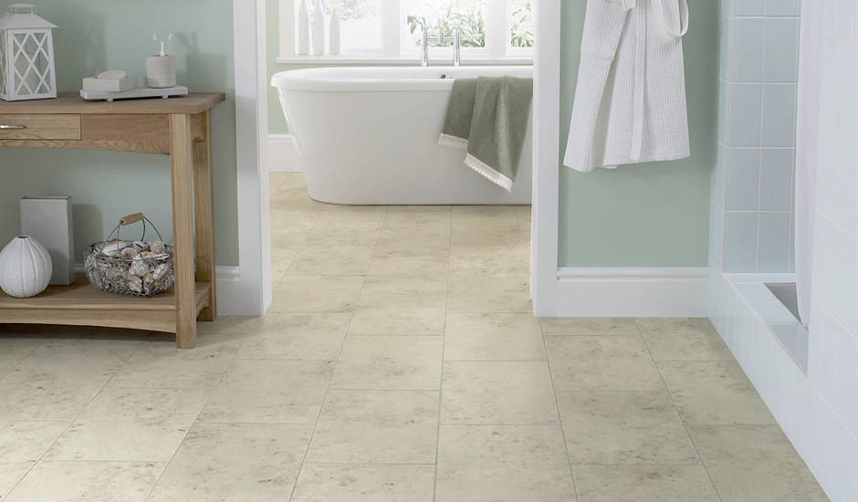 Bathroom Flooring Ideas Photos