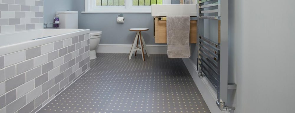 Bathroom Flooring Ideas Uk