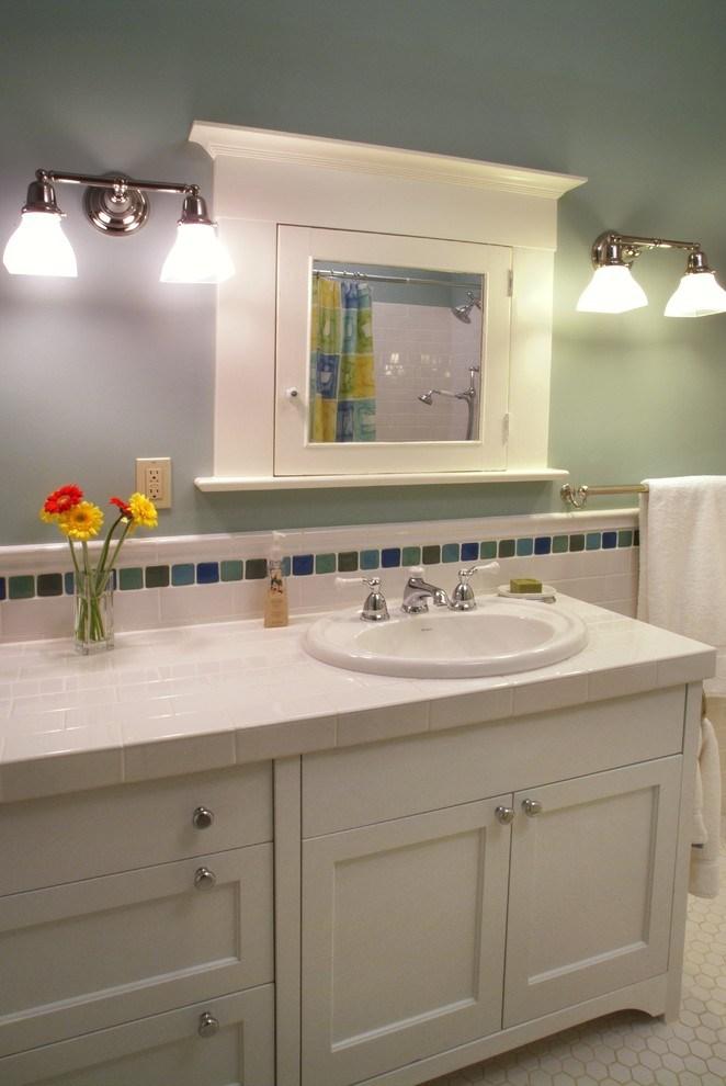 Bathroom Ideas Arts And Crafts