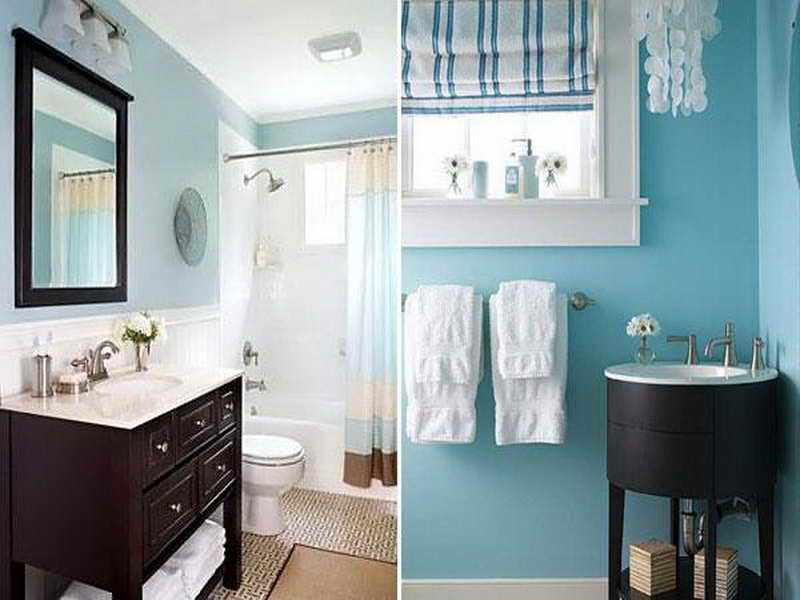 Bathroom Ideas Colors