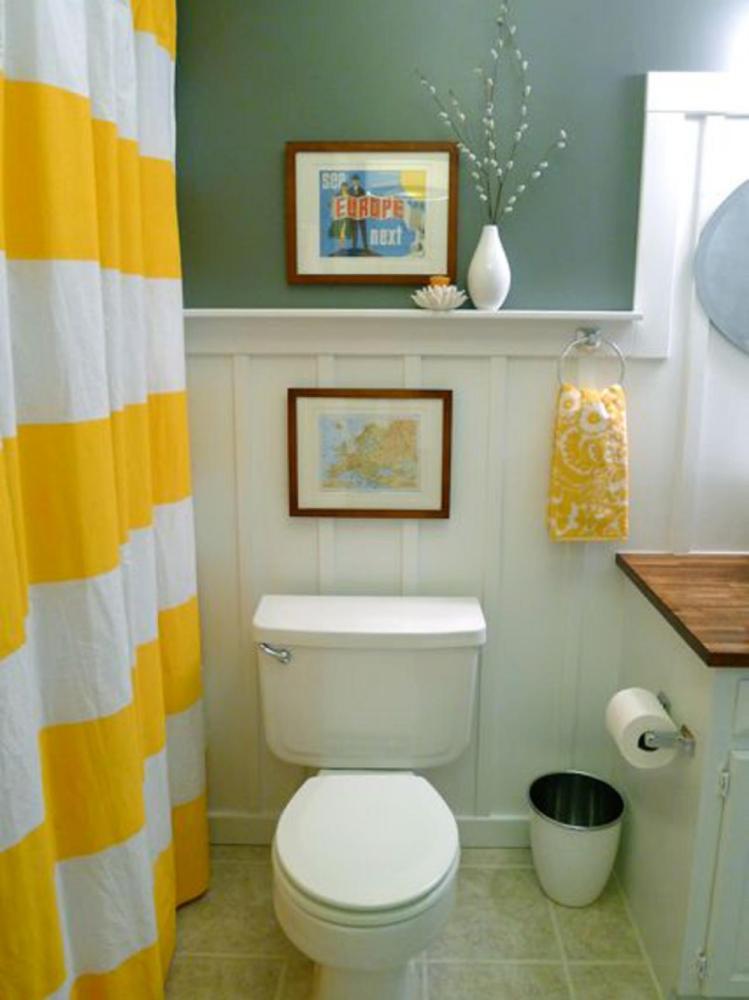 Bathroom Ideas Decorating Budget