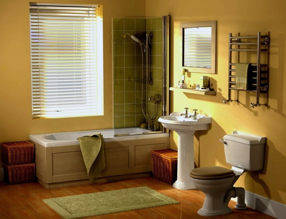 Bathroom Ideas Decorating Colors