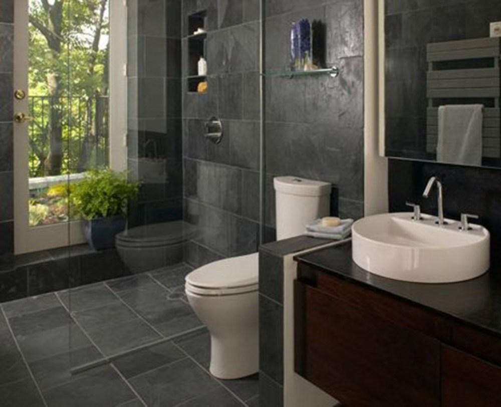 Bathroom Ideas For Apartments