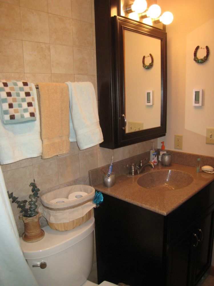 Bathroom Ideas For Small Bathrooms Cheap