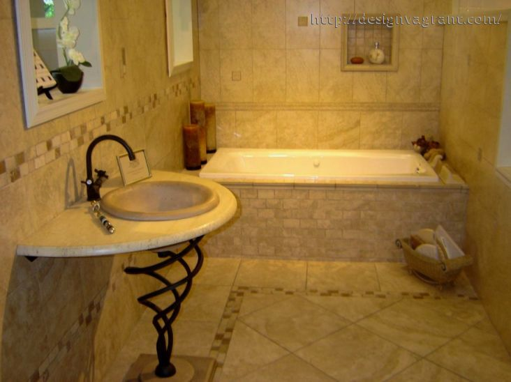 Bathroom Ideas For Small Bathrooms Tiles