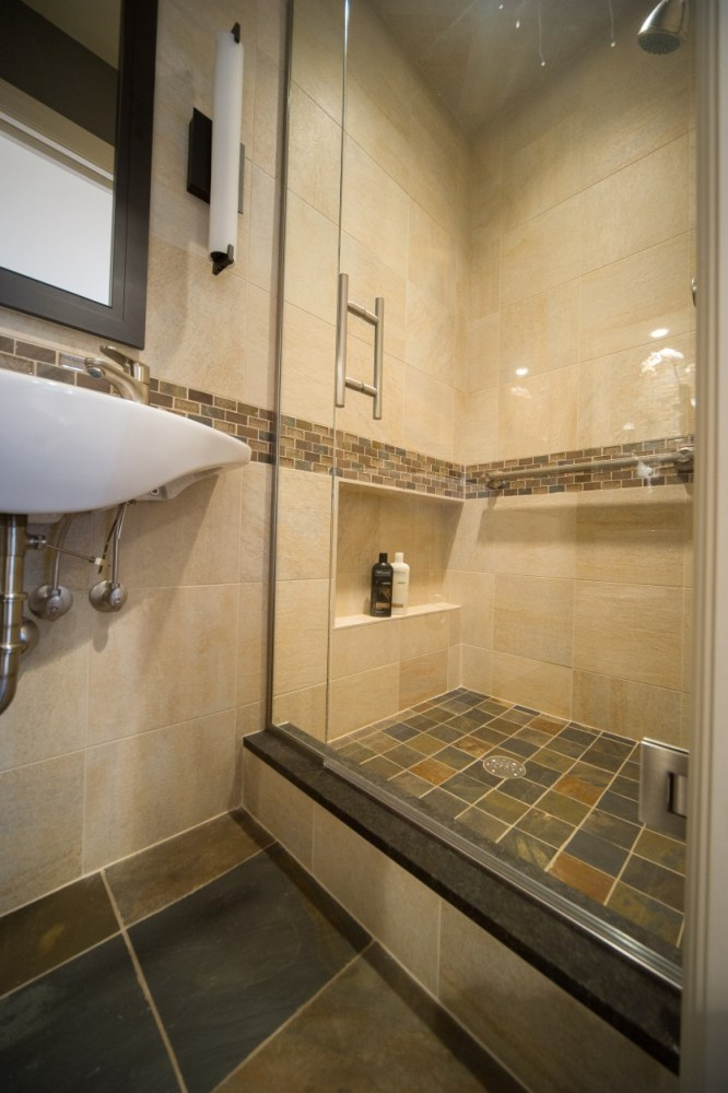 Bathroom Ideas For Small Spaces 2010
