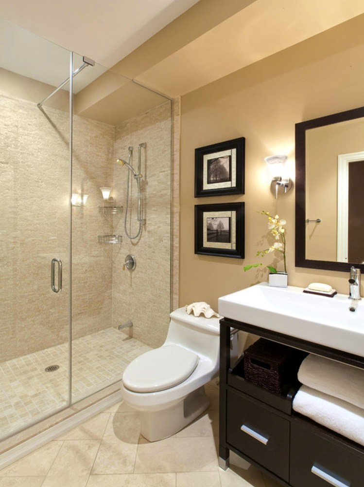 Bathroom Ideas For Small Spaces Ireland