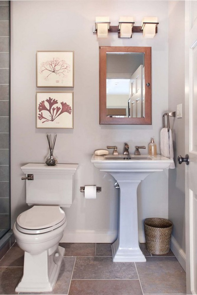 Bathroom Ideas For Small Spaces Shower