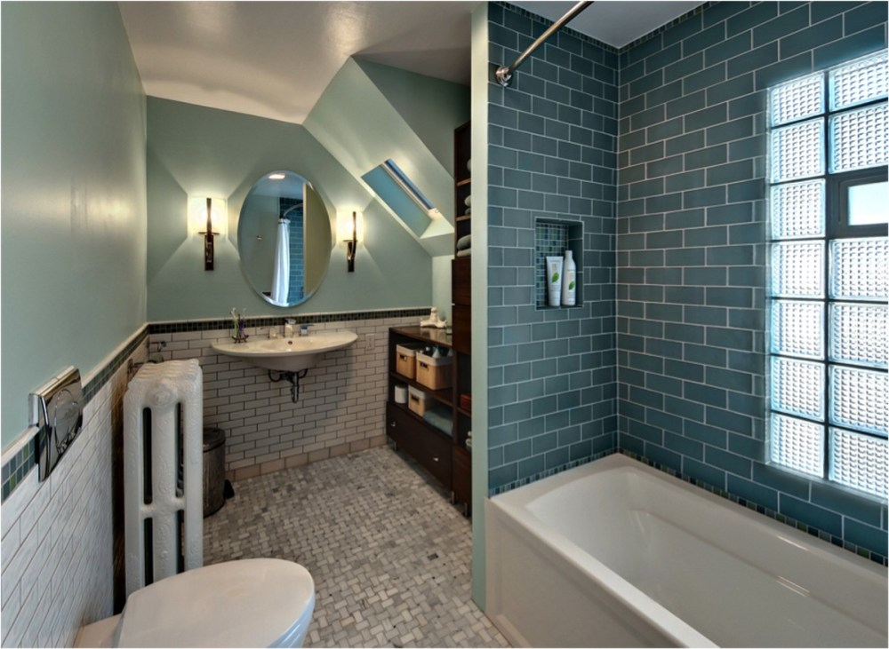 Bathroom Ideas Modern Vintage
