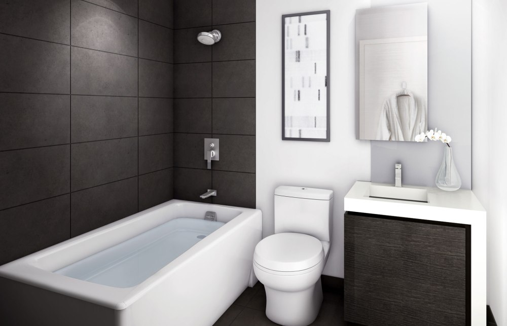 Bathroom Ideas Small Spaces Budget