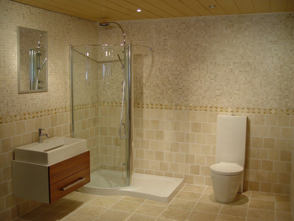 Bathroom Ideas Tile And Paint