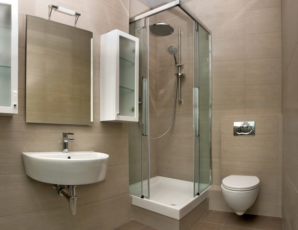 Bathroom Layout Ideas For Small Spaces