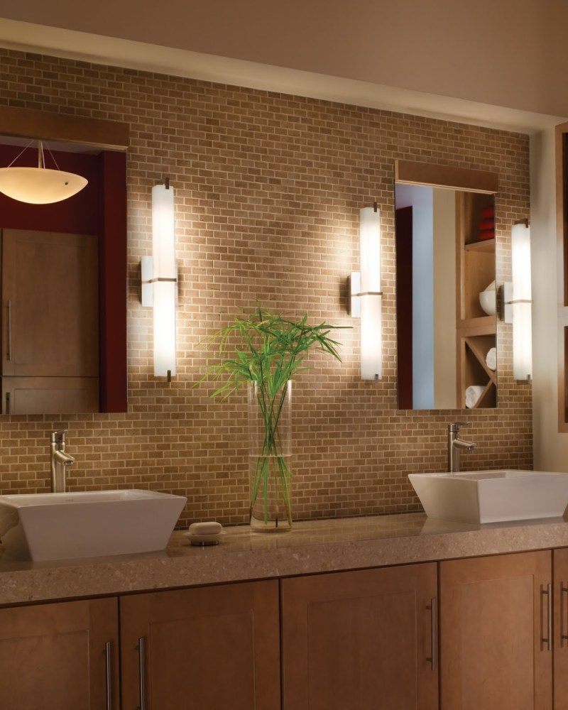 Bathroom Lighting Ideas Photos