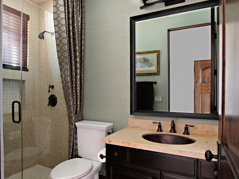 Bathroom Makeover Ideas Images