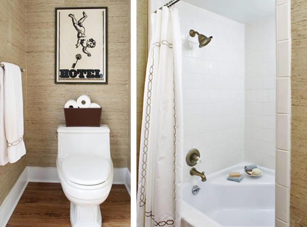Bathroom Makeover Ideas Pinterest