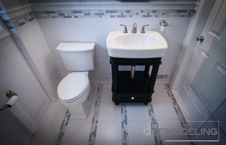 Bathroom Makeover Ideas Tile