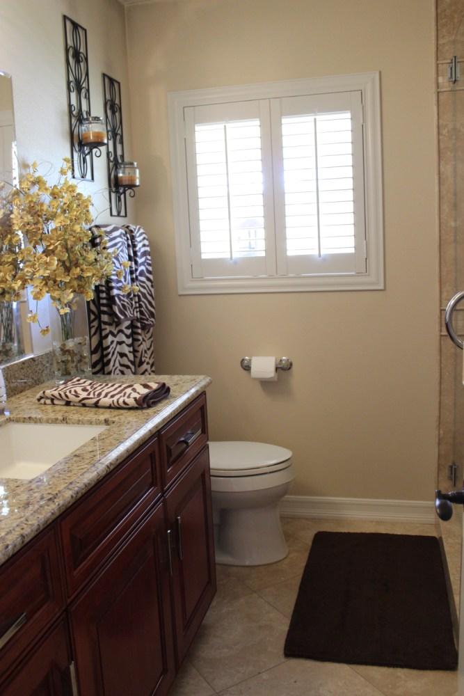 Bathroom Makeover Ideas Uk