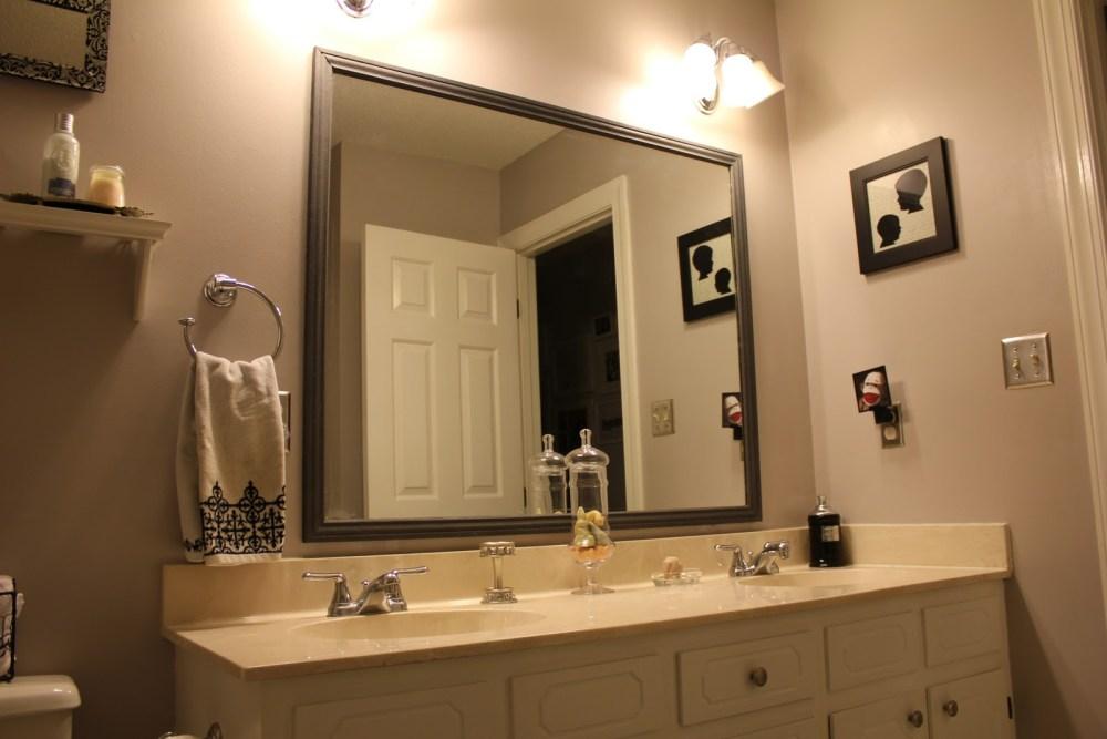 Bathroom Mirror Ideas Uk