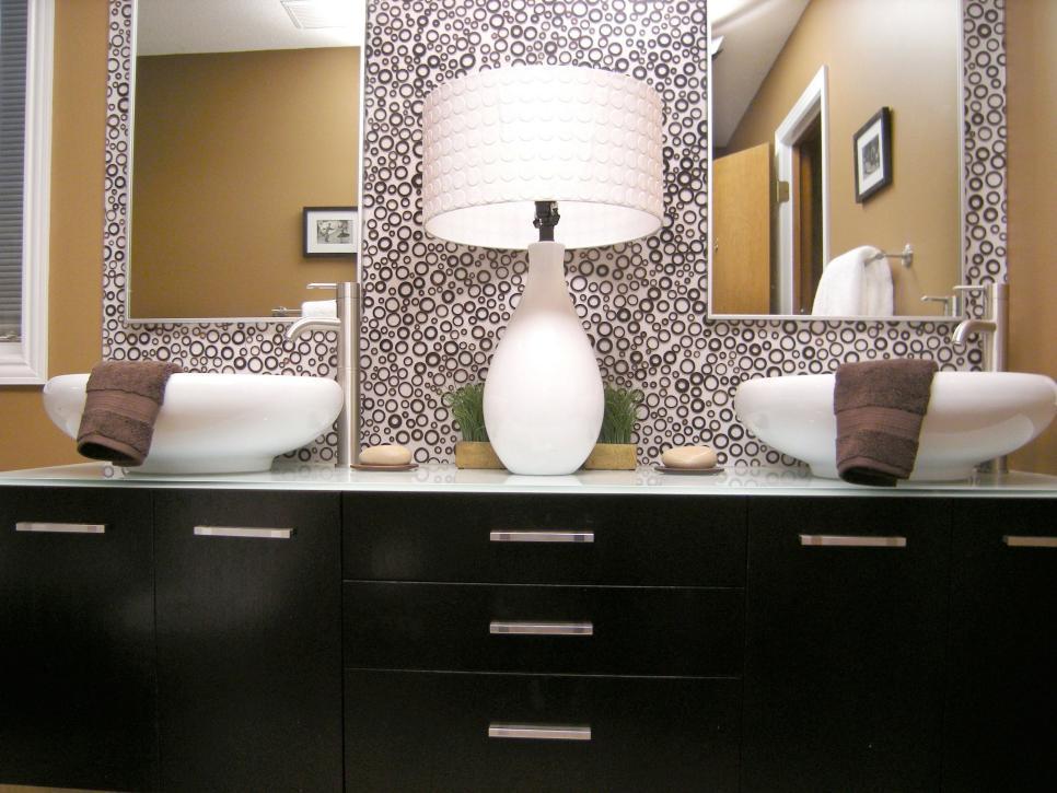 Bathroom Mirrors Ideas