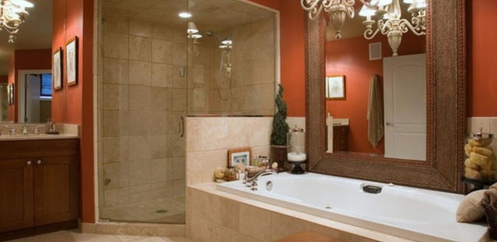 Bathroom Paint Color Ideas 2013