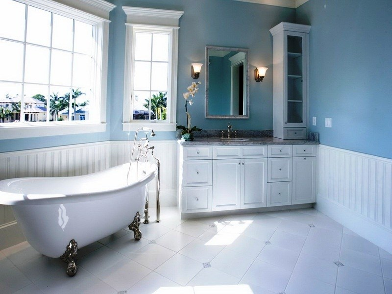 Bathroom Paint Color Ideas 2015