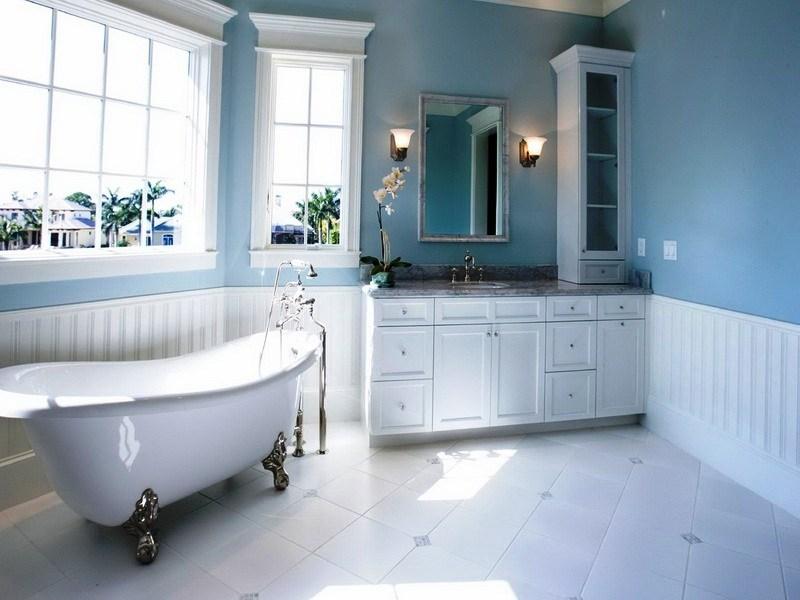 Bathroom Paint Color Ideas 2015