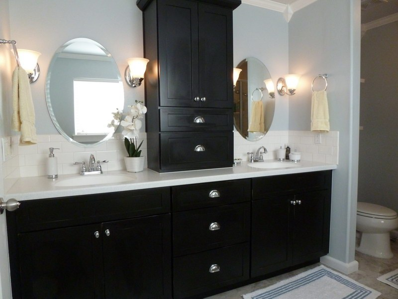 Bathroom Paint Color Ideas Behr