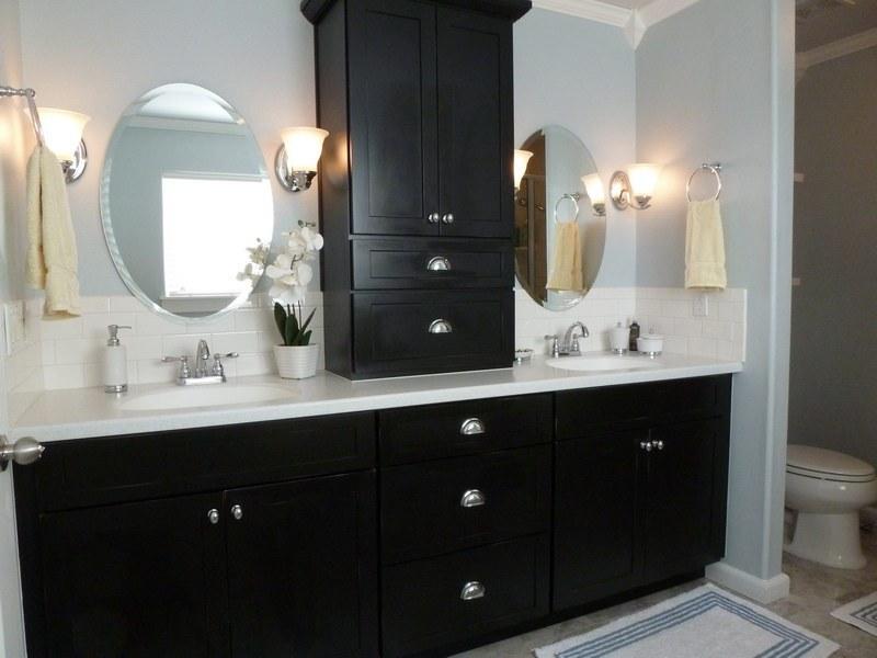 Bathroom Paint Color Ideas Behr