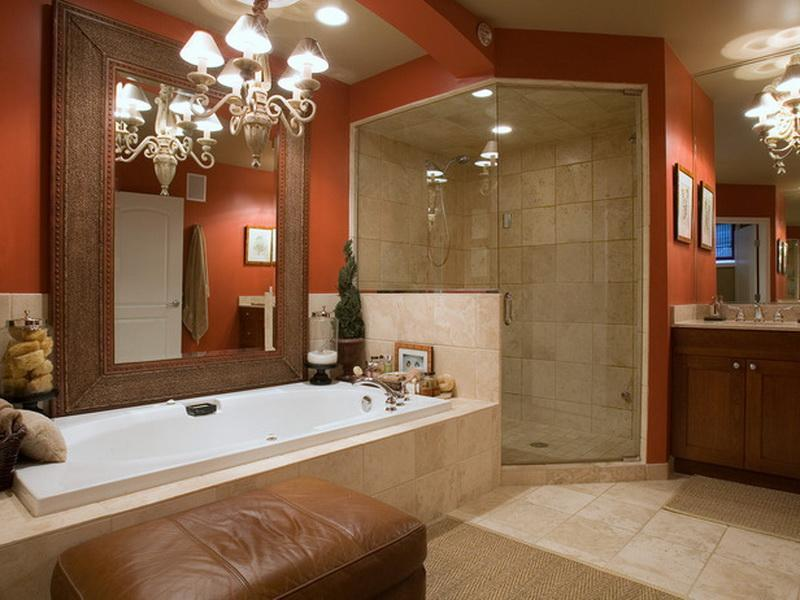 Bathroom Paint Color Ideas Pictures