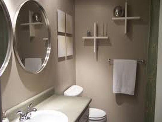 Bathroom Paint Ideas For Small Bathrooms