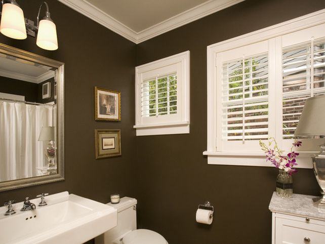Bathroom Paint Ideas Pictures