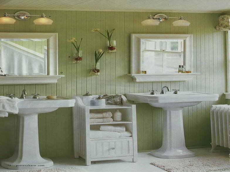 Bathroom Painting Ideas For Small Bathrooms