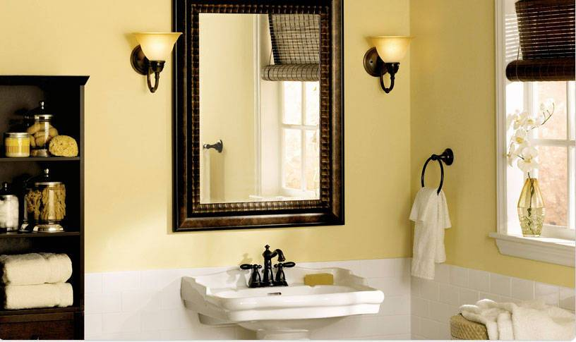 Bathroom Painting Ideas Pictures