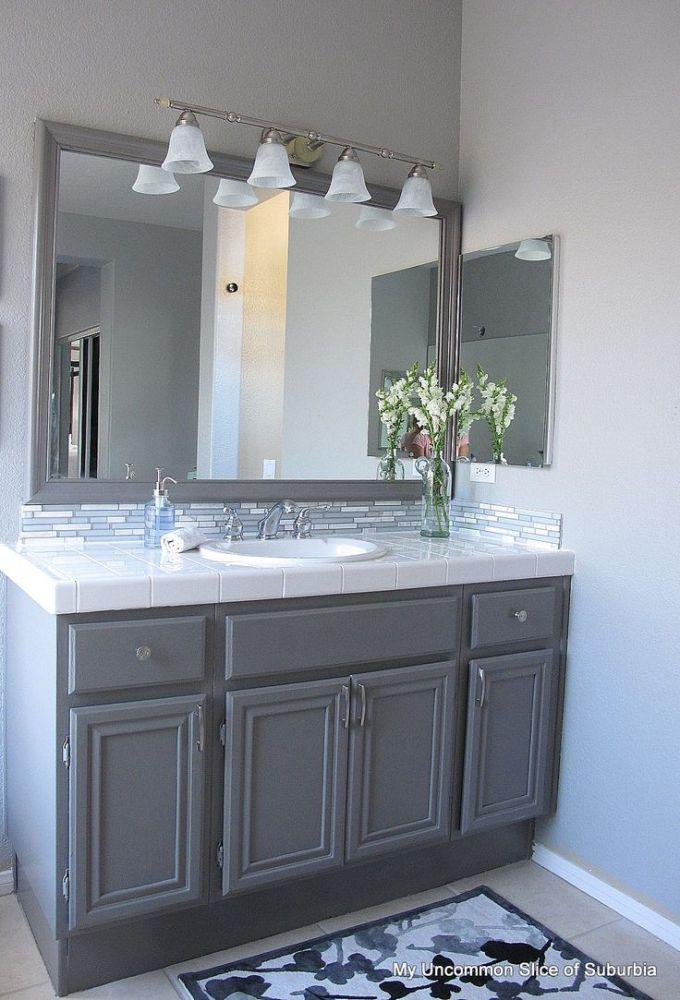 Bathroom Painting Ideas Pinterest