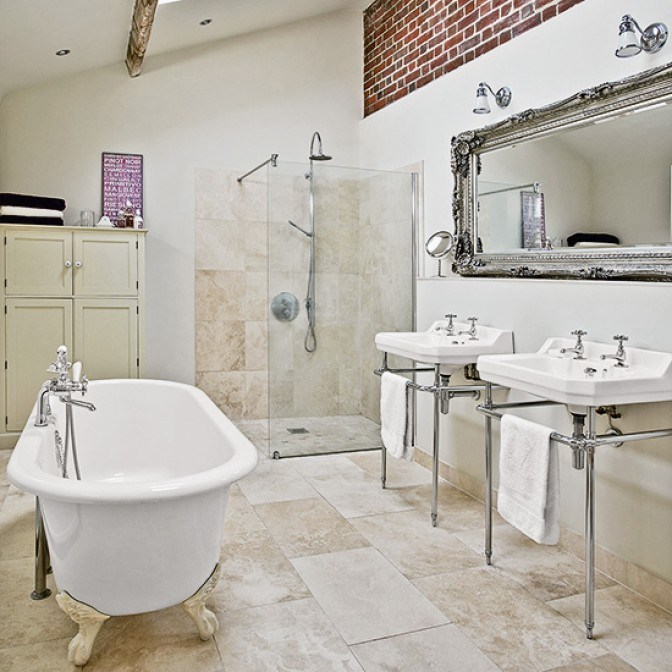 Bathroom Picture Ideas