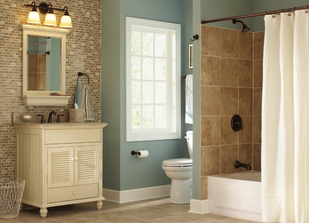 Bathroom Remodel Ideas Home Depot