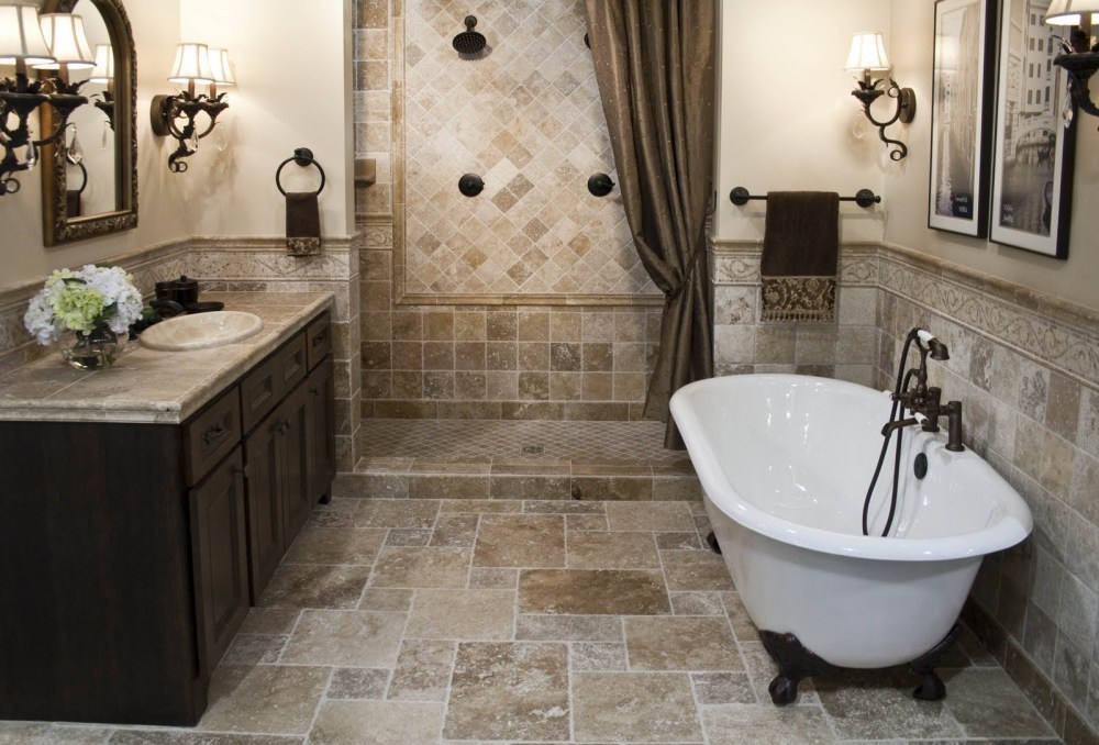 Bathroom Remodeling Ideas 2014