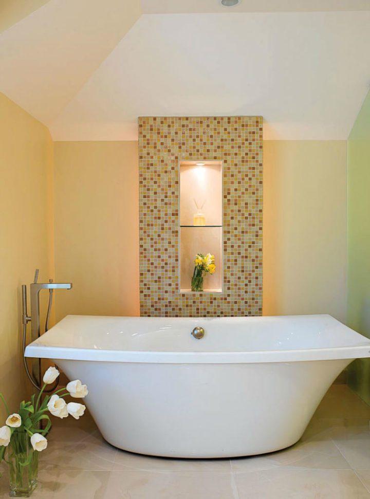 Bathroom Remodeling Ideas 2017