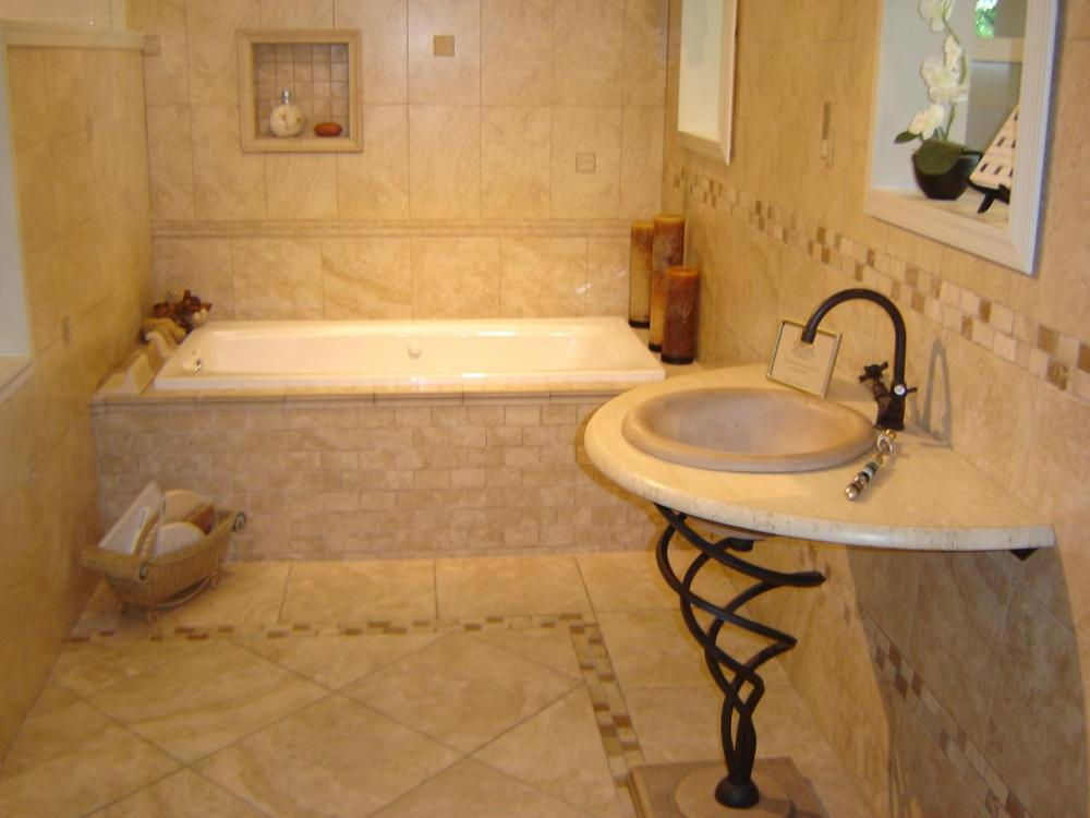 Bathroom Renovation Ideas Tiles