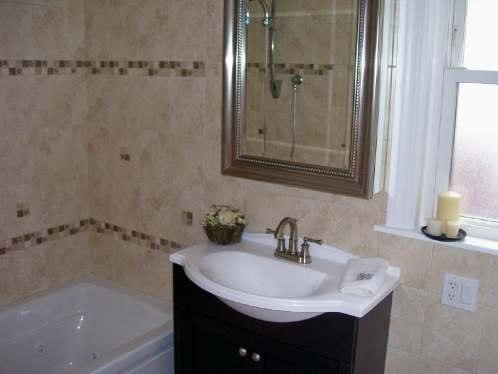 Bathroom Renovations Ideas 2015