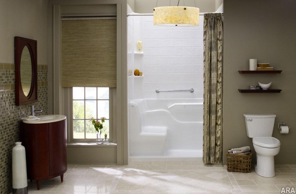 Bathroom Renovations Ideas On A Budget