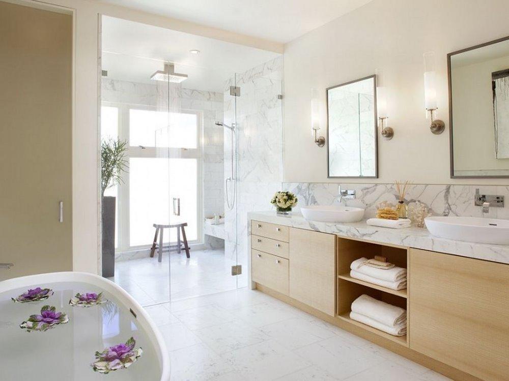 Bathroom Renovations Ideas Pictures
