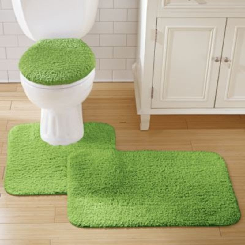 Bathroom Rug Ideas Pinterest