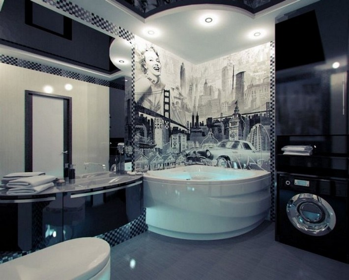 Bathroom Set Ideas