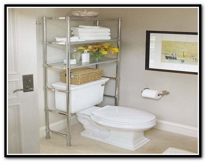 Bathroom Shelving Ideas Uk