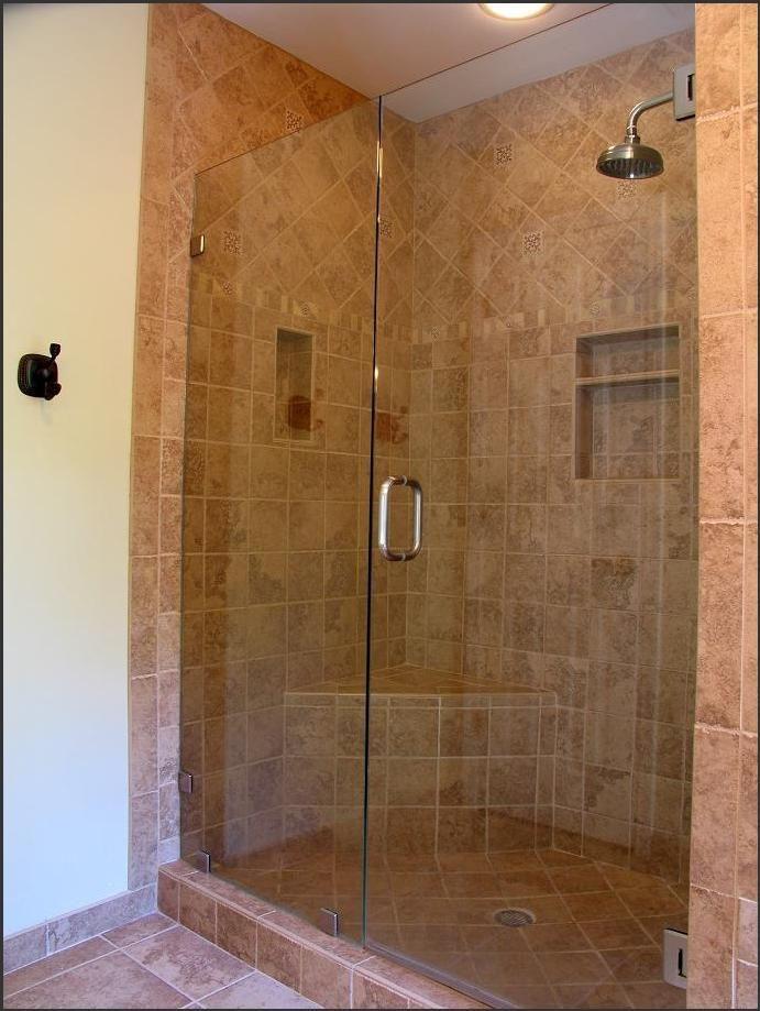 Bathroom Shower Ideas 2015
